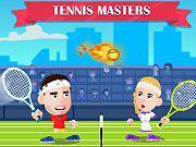 Juega Tennis Masters juego
