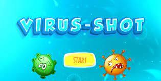 Juega Virus Shot juego