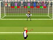 Juega Women Football Penalty Champions juego