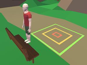 Juega Backflip Adventure juego