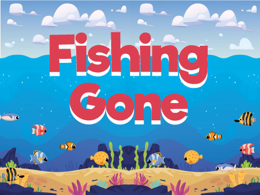 Juega Fish Gone juego