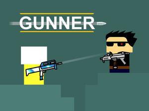 Juega Gunner juego