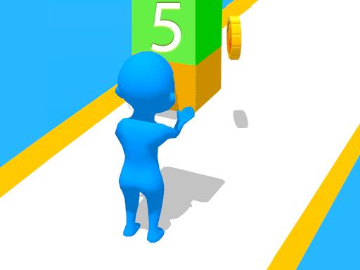Juega Join Pusher 3D juego