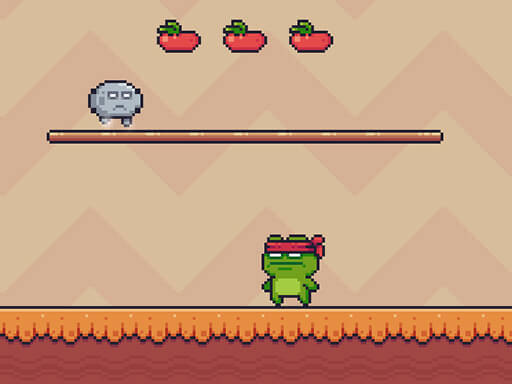 Juega Super Frog juego