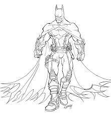 Play Batman Beyond Coloring Book Game