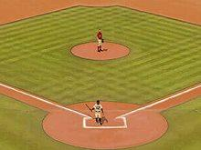 Play Profesional de béisbol Game