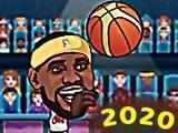 Juega Basketball Legends 2020 juego