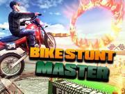 Play Bike Stunt Master Game