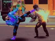 Juega Cyber Rage: Retribution juego