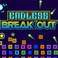 Play Endless Break Out Game