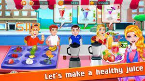Juega Papa's Freezeria Fruit Juice Shop juego