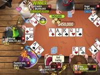 Juega Governor Of Poker 3 juego