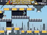 Juega Gravity Guy juego