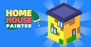 Juega Home House Painter juego