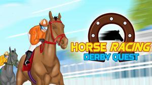 Juega Horse Racing Derby Quest juego