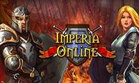 Play Imperia Online Game