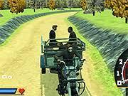 Juega Moto Taxi Sim juego