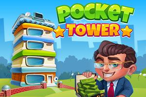 Play Pocket Tower Game