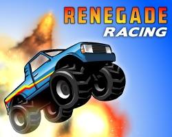 Play Renegade Racing Game