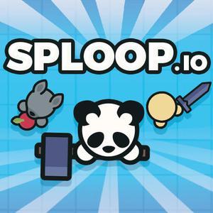 Juega Sploop.Io juego