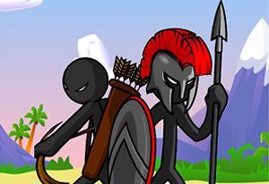 Play Stick War Legacy 2 Game