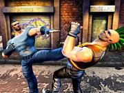 Play Street Fighter Madness Game