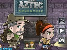 Juega Aztec Adventure juego
