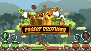 Juega Forest Brothers juego