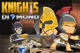 Juega Knights Diamond juego