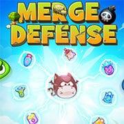 Juega Merge Defense juego