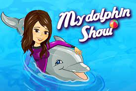 Juega My Dolphin Show juego