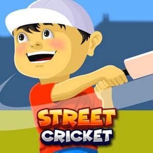 Juega Street Cricket juego