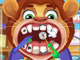 Juega Children Doctor Dentist 2 juego