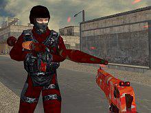 Juega Crazy Shooters 2 juego