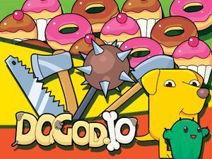 Juega Dogod.io juego