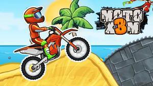 Juega Moto X3M juego