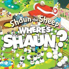 Juega Shaun the Sheep: Where's Shaun juego