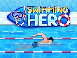 Juega Swimming Hero juego