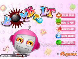 Juega Bomb It juego