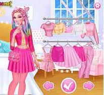 Juega Insta Princesses Bubblegum juego