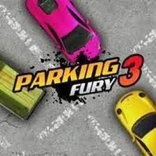 Play Parking Fury 3 Game