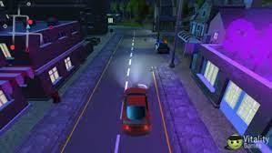 Play Parking Fury 3D: Night Thief Game