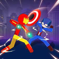 Juega Stickman Heroes Battle juego