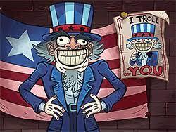 Juega Troll Face Quest USA 1 juego