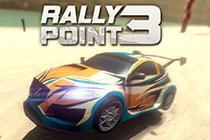 Juega Rally Point 3 juego