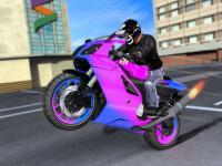 Juega Sports Bike Racing juego