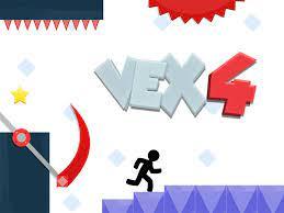 Juega Vex 4 juego