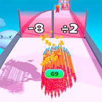 Juega Arrow Fest Challenge juego