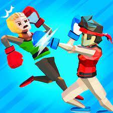 Juega Funny Ragdoll Wrestlers juego
