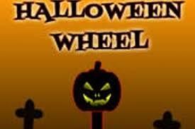 Juega Halloween Wheel juego